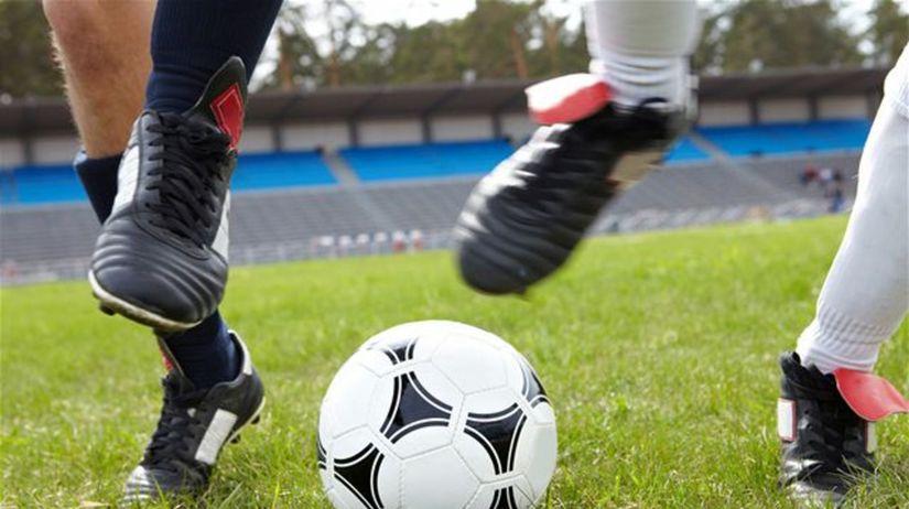 futbal, futbalová lopta