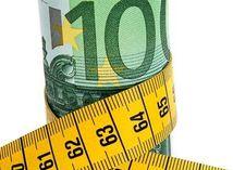 Euro, peniaze, meter, kríza