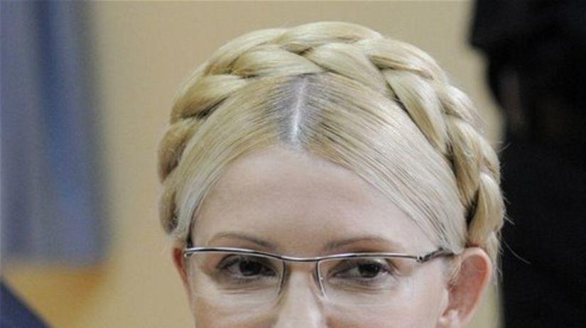 Tymošenková, súd