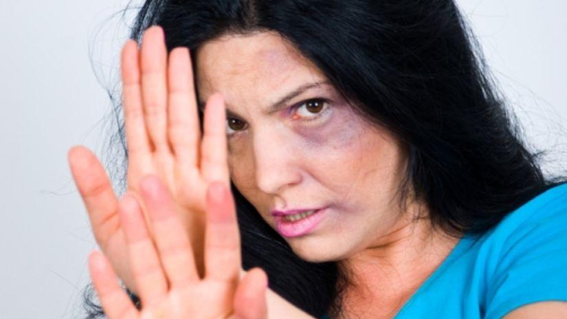 Násilie spôsobuje týraným ženám psychické...