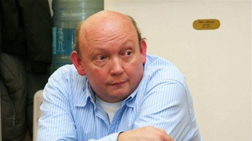 František Baluška, rozhovor