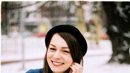 Marika Majorová - fotky z blogu