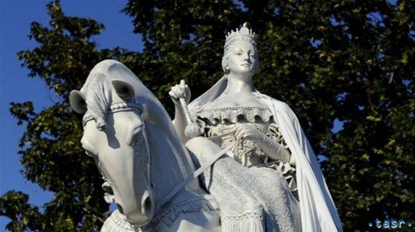 socha Márie Terézie