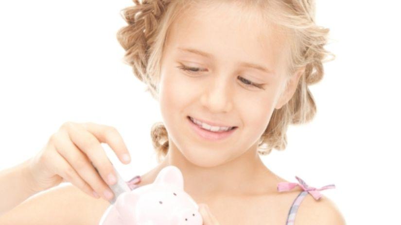 Psychológovia: peniaze musia deti poznať už od...