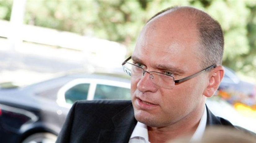 Richard Sulík, SaS