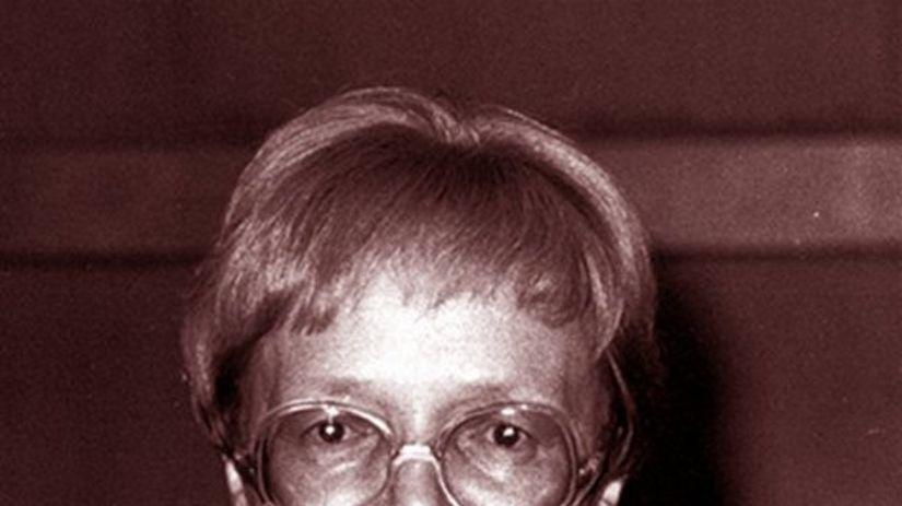 Jana Štróblová