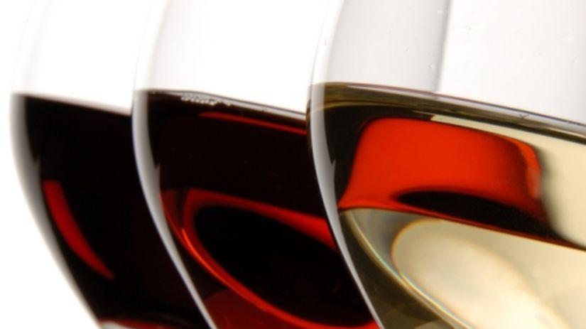 K ementálu biele víno, ku kačici červené