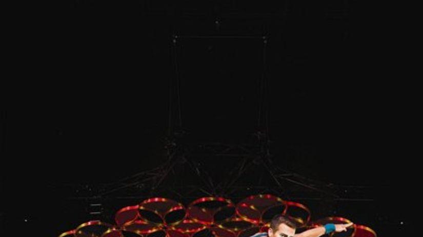 Cirque du Soleil príde vo februári do...