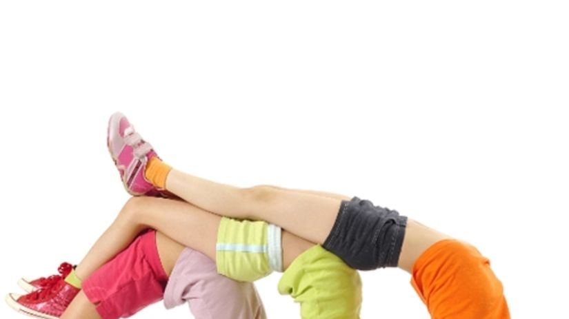 Telesná výchova nenahradí pravidelné...
