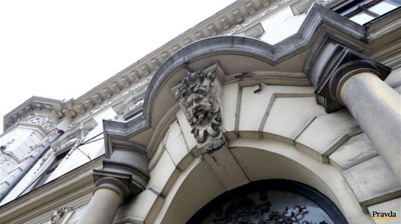 Pisztoryho palác