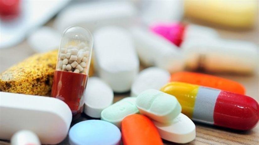 bolesť, choroba, tabletka, liek