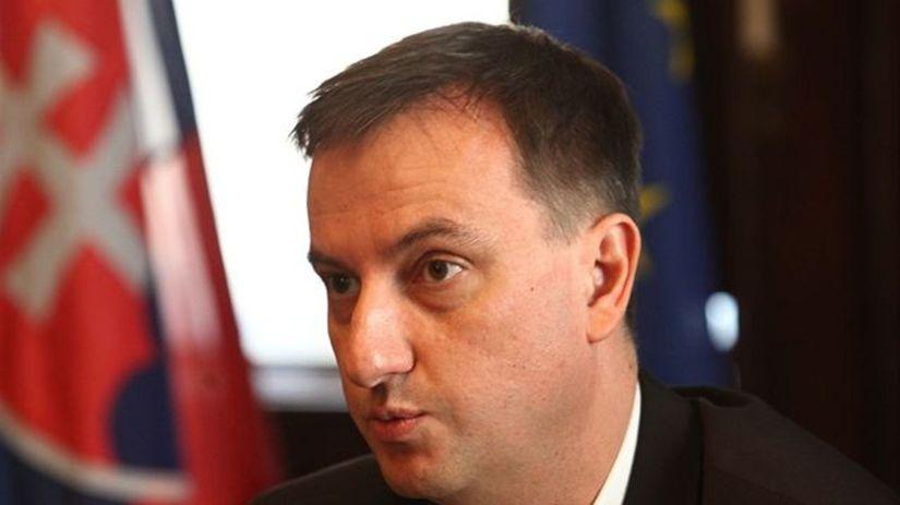 Daniel Krajcer