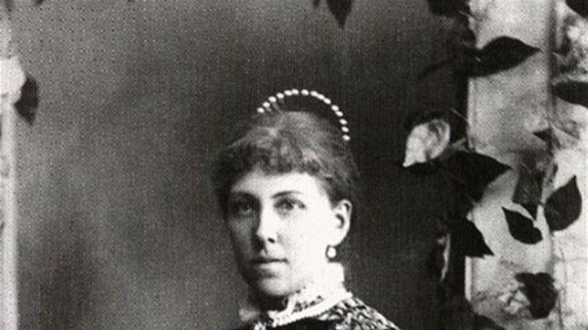 vojvodkyňa Natália