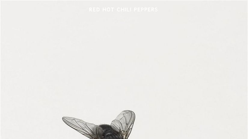 Red Hot Chili Peppers – I´m with You, Warner Music