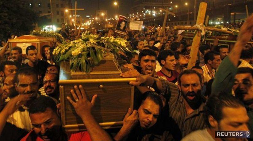 Egypt, kresťania
