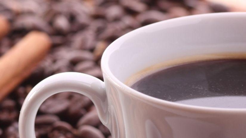 Káva pomáha vašej kráse