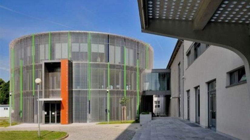 Stavba roka 2011 - Univerzitná knižnica v Nitre