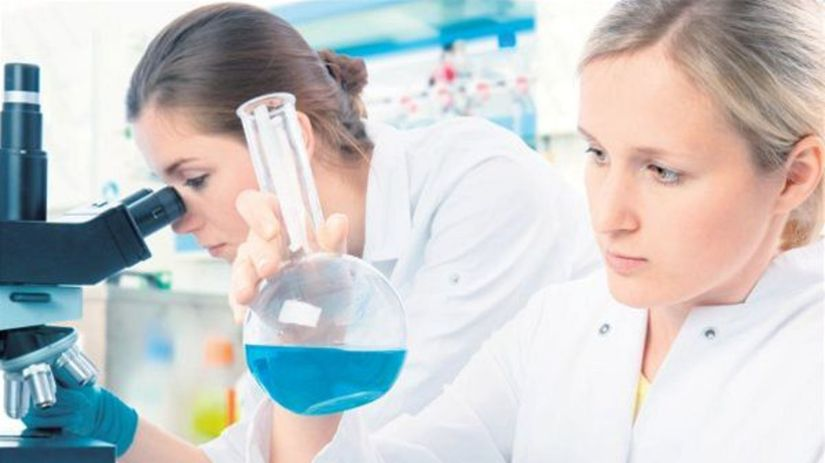 vedec, veda, výskum