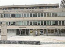 Detská fakultná nemocnica s poliklinikou