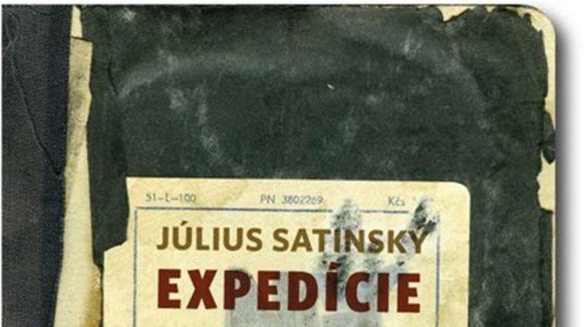 Július Satinský: Expedície