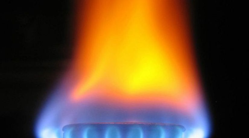 Plyn, energia, bývanie, oheň