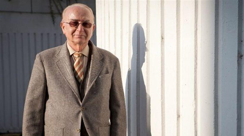 Zoltán G. Meško