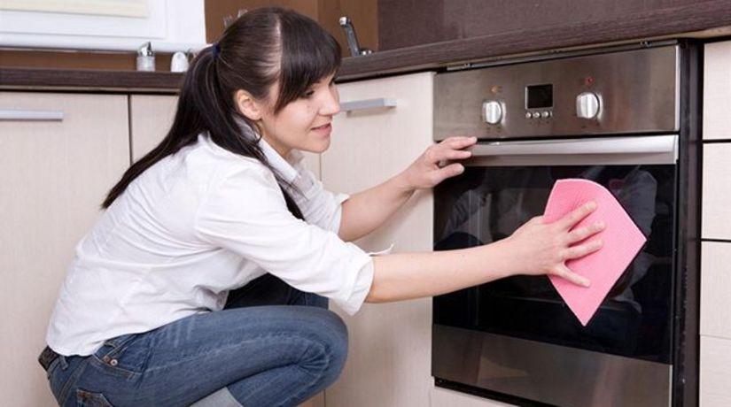 Kuchyňa, bývanie, spotrebiče