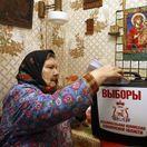 Rusko nemá peniaze na vyplácanie penzií, hovorí bývalý minister