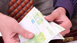 peniaze rozhovory pozeraním