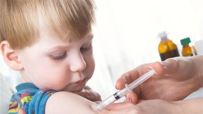 očkovanie, dieťa, vakcína, injekcia, choroba,...