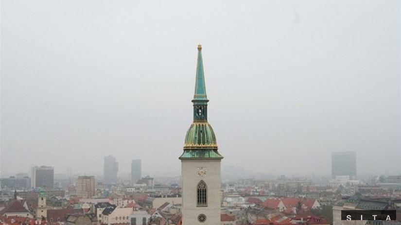 Dóm Sv. Martina, Bratislava