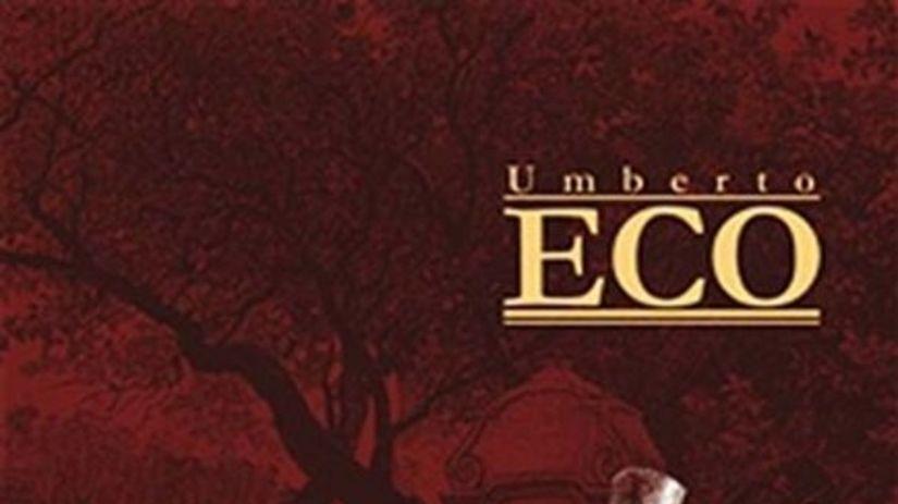Umberto Eco: Pražský hřbitov, Argo 2011