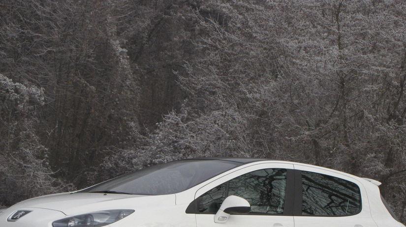 Peugeot 308 GTi