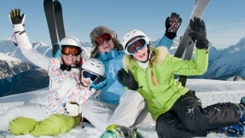 Tatranská Lomnica je medzi top svetovými lyžiarskymi rezortmi 8271a827984