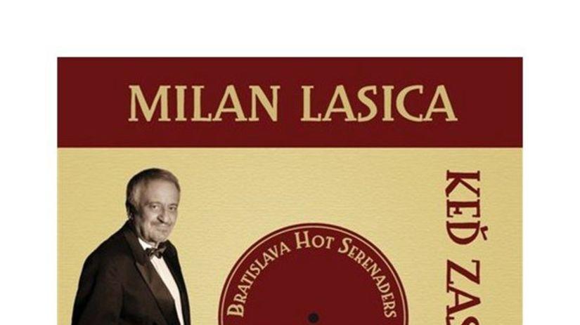 Milan Lasica a Bratislava Hot Serenaders – Keď...