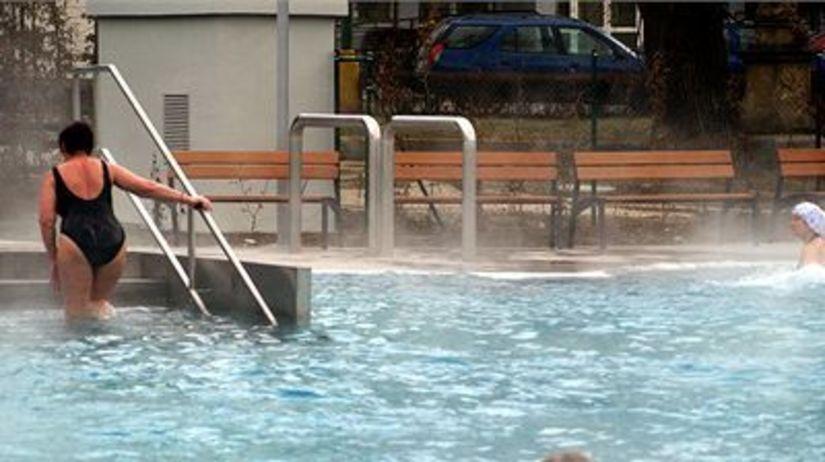 Kúpele Trenčianske Teplice v piatok oficiálne...