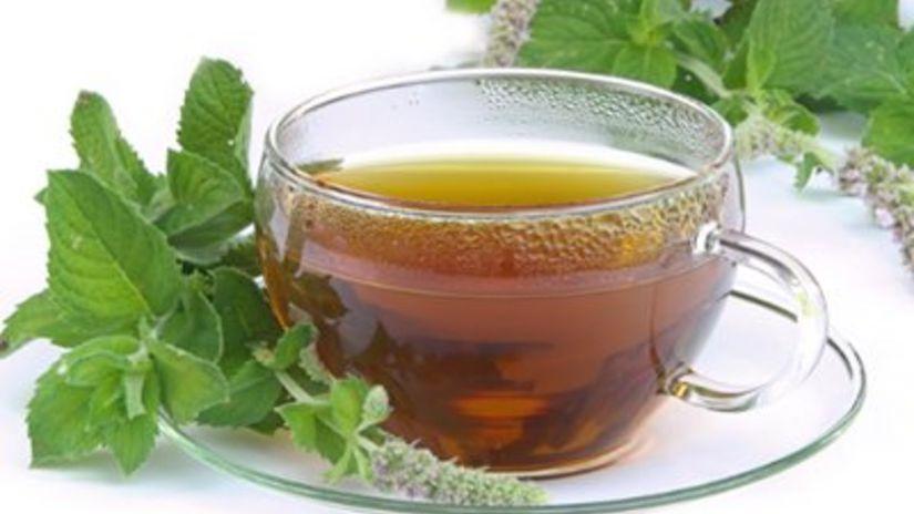 Dlhý zimný večer si skráťte čajom