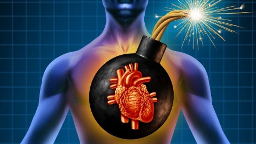 Zdravie v januári: Zlý cholesterol stúpa,...