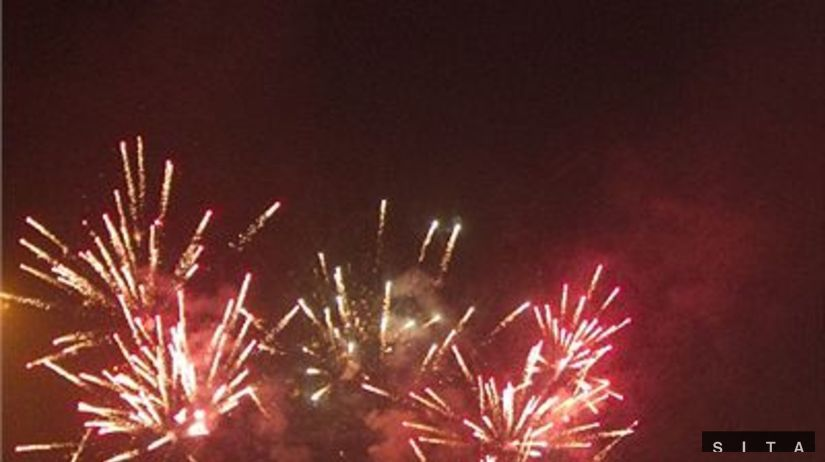 Nový rok, rok draka