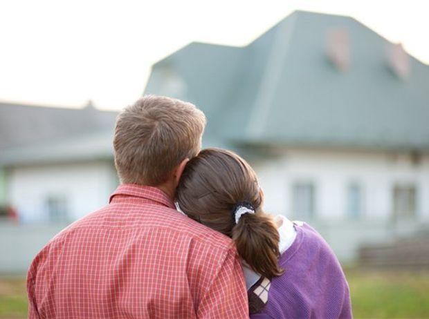 hypotéka, bývanie, dom, sen, nájom, prenájom