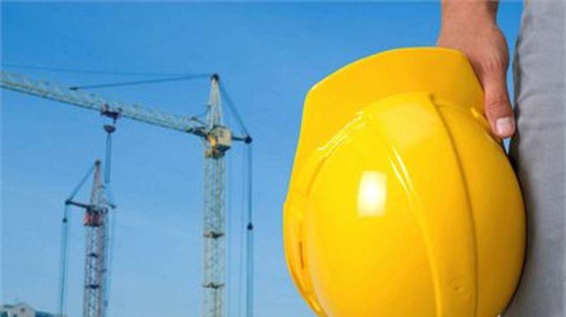 Práca, profesia, stavba