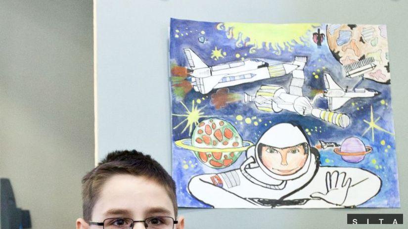 satelit, Galileo, Samuel Petrík