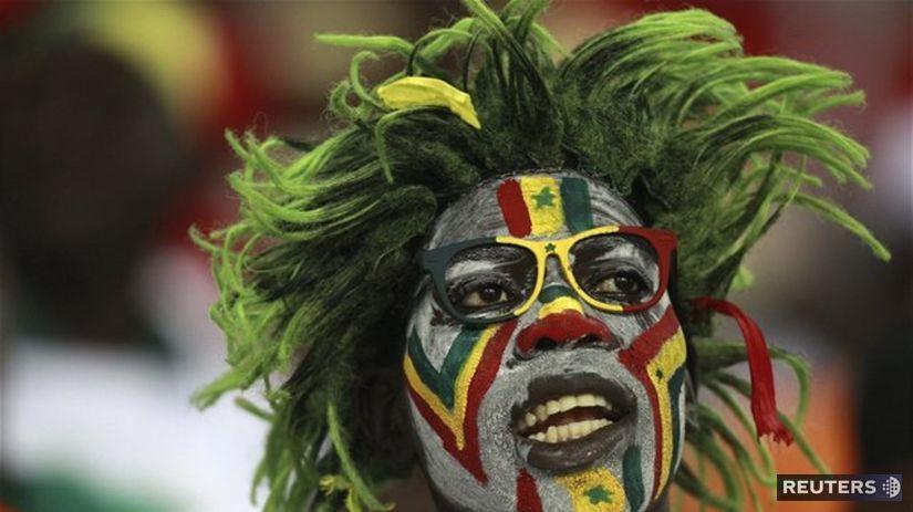 Fanúšik Senegalu