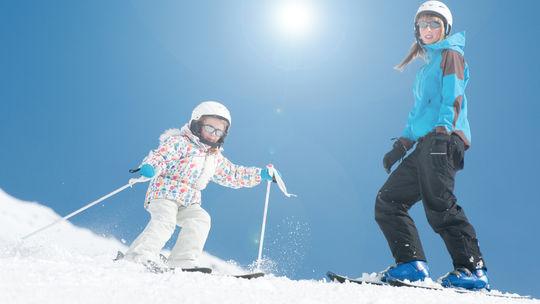 Severný Spiš ponúka okrem lyžovačky aj kúpele a turistiku