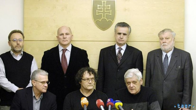 Zajac, Palko, Mikloško, Kubín, Korda, Mojžiš,...