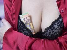 Prostitútka, prostitúcia