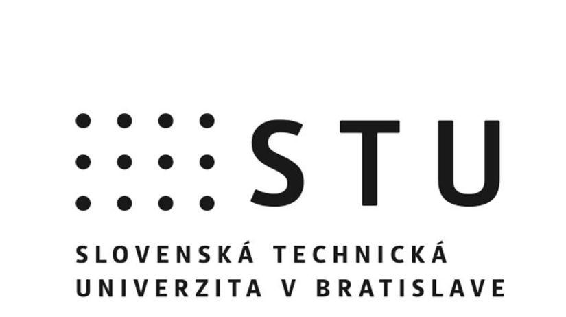 Slovenská technická univerzita - logo