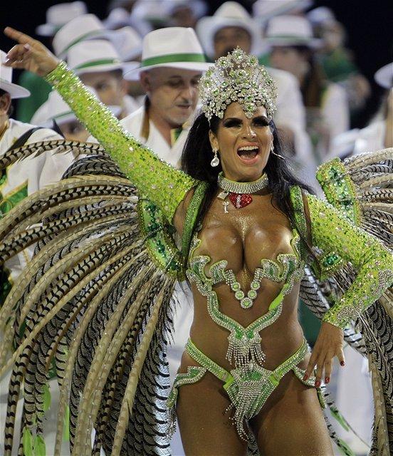 Brazílsky orgie Karneval zadarmo lesbické sex Film klipy