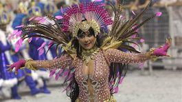 Brazílsky orgie Karneval