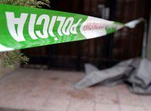 V Pezinku našli policajti v jarku telo ženy